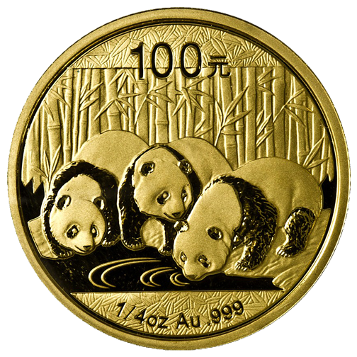 Gold Chinese Panda Unc National Treasure Rare Coins