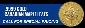 Canadian Maple Leafs Special