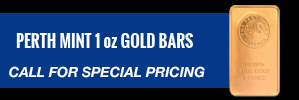 Perth Gold Bar